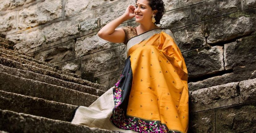 Indian Designers Who Use Indian Textiles and Techniques  a7c4f1ef585d9
