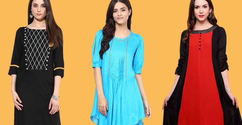 Office Kurti Trends Kurtis That Are Perfect For Working Women The