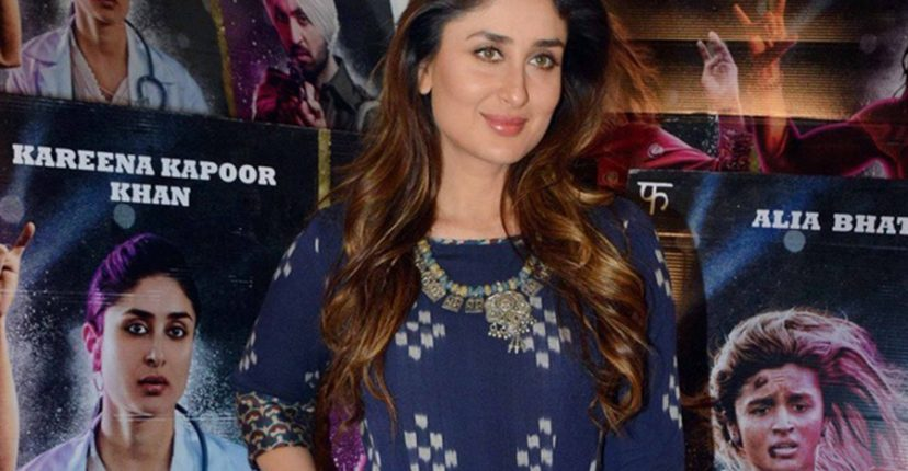 Kareena Kapoor at Udtaa Punjab press meet