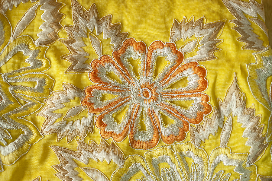 13cfac6c7c5b8 Famous Indian Embroidery Styles  Chikankari