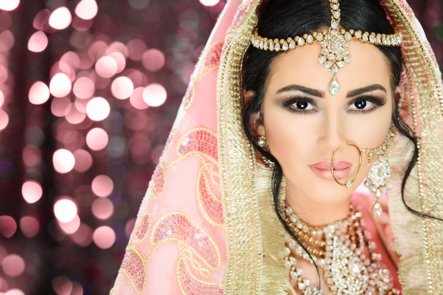 6 Amazing Types Of Indian Wedding Jewellery That Every BrideToBe