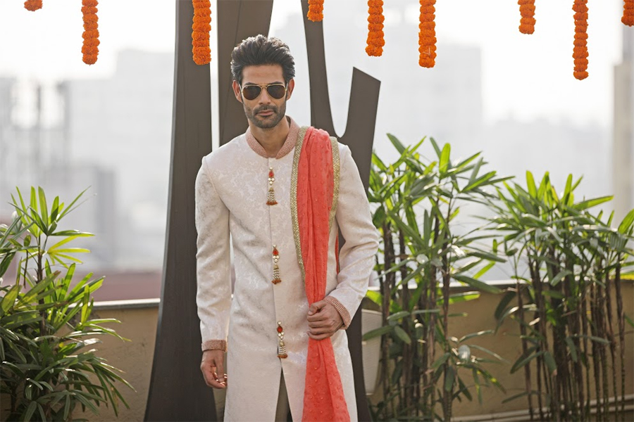 3022979d65 The Indian Groom's Fashion Guide For Every Wedding Function | The ...