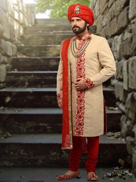 The Indian Groom's Fashion Guide For Every Wedding