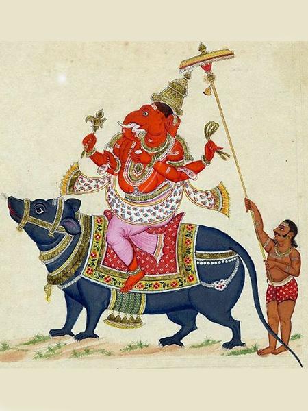 Madhubani to Warli: 11 Indian Folk Art Forms That Survived Through
