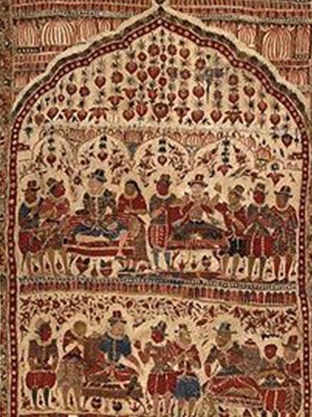 Madhubani to Warli: 11 Indian Folk Art Forms That Survived
