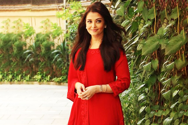 8 Times Aishwarya Rai Floored Us With Her Ethnic Style The Ethnic Soul