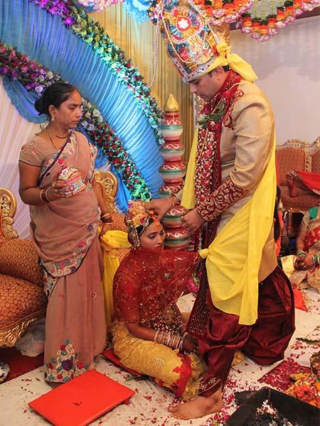 Real Brides Of India: An Uttar Pradesh Bride Describes Her