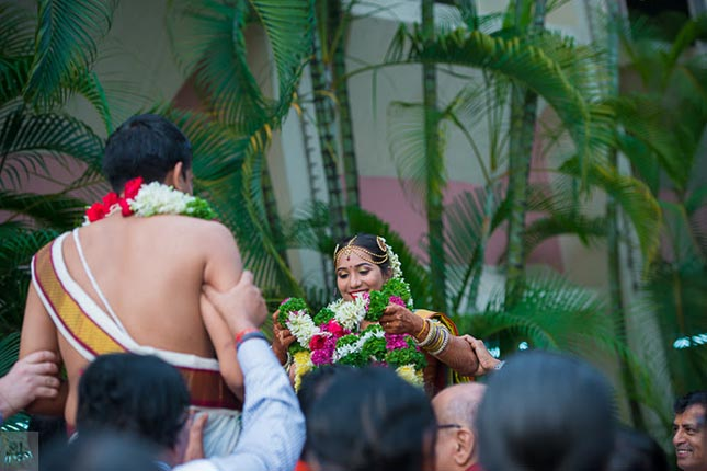 Real Brides Of India: This Tamil Bride Shares The Quirky But
