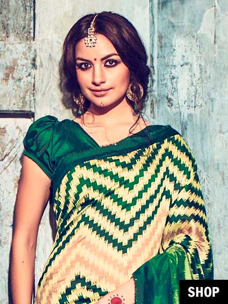 c73aaeb3115f4 Saree Blouse Designs To Inspire Your Everyday Style
