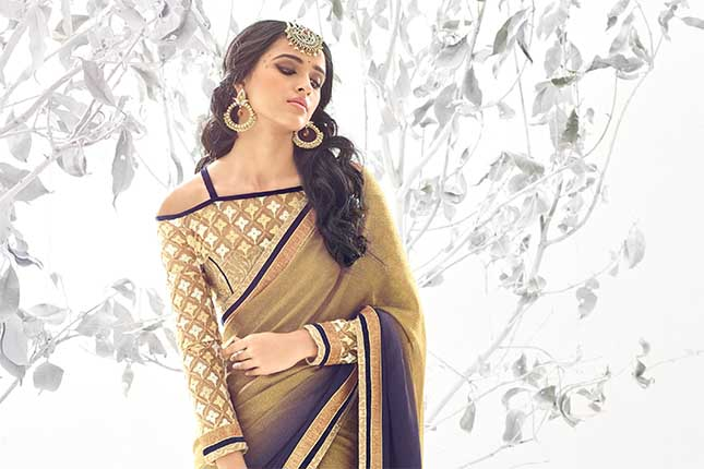 Saree Blouse Designs To Inspire Your Everyday Style The Ethnic Soul