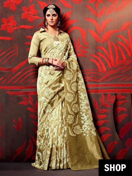 33c13a5609 10 Goregous Wedding Looks For The Indian Bride's Trousseau   The ...