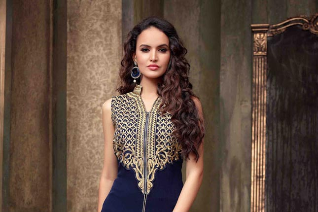 how to accessorise a salwar suit