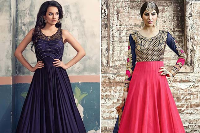 Outfits for a pre-wedding bash