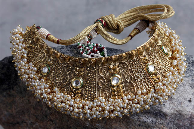 how to make jewellery shine