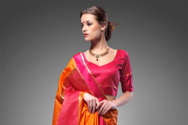 8 Things You Didn't Know About Your Tussar Silk Sarees | The Ethnic Soul