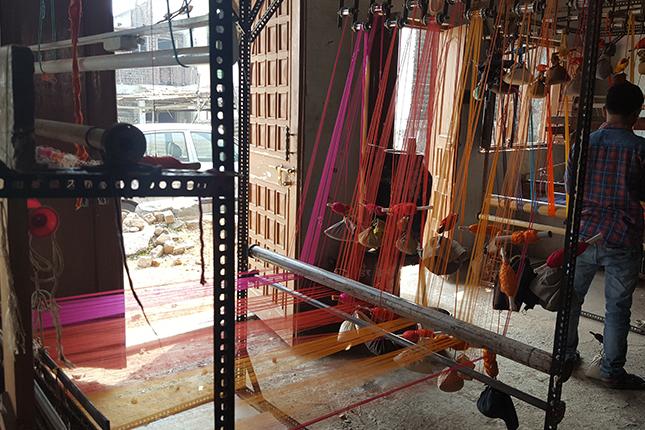 Maheshwari Sarees: The Real Story Behind Weaving A