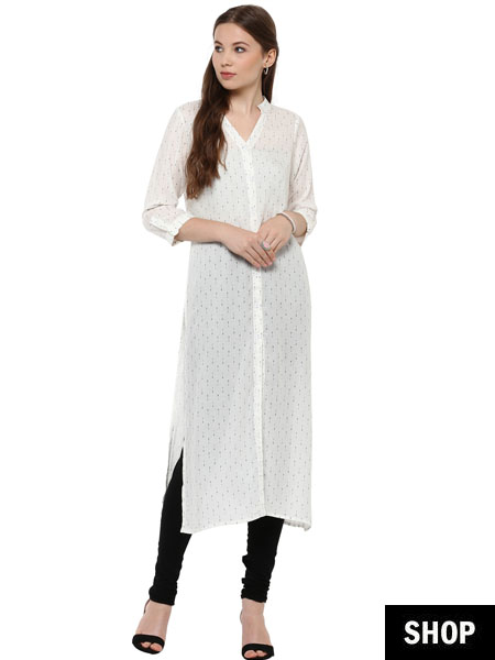Latest Kurti Designs 2017 Flaunt These Kurtis In 2017 The Ethnic Soul