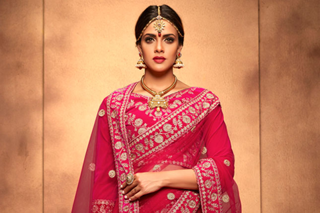 d32dedcb8af Lehenga Designs For Every Body Type  A Complete Style Guide