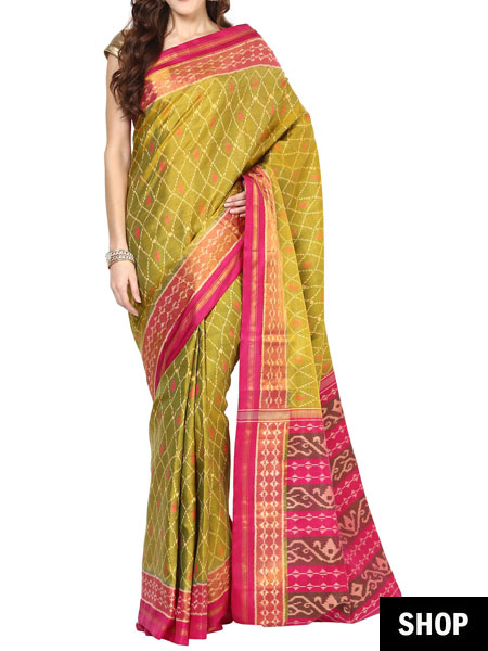 f6c8f703b97 10 Different Sarees From West India Every Woman Would Like To Own ...