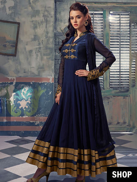 4282ca1cb5 6 Amazing Salwar Suit Types For Every Body Type | The Ethnic Soul