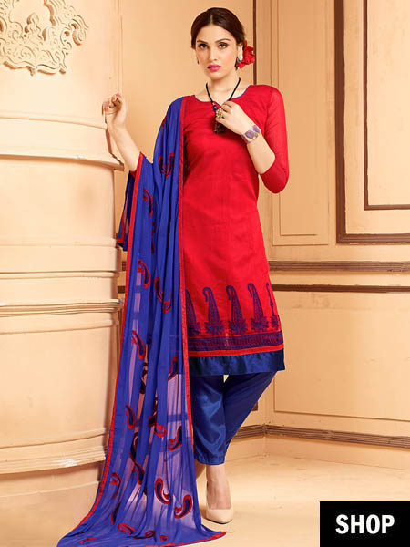 5888911d49 6 Amazing Salwar Suit Types For Every Body Type   The Ethnic Soul
