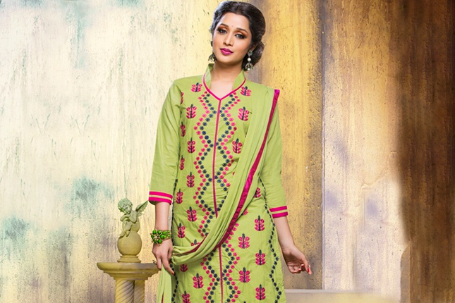 6 Amazing Salwar Suit Types For Every Body Type The Ethnic Soul
