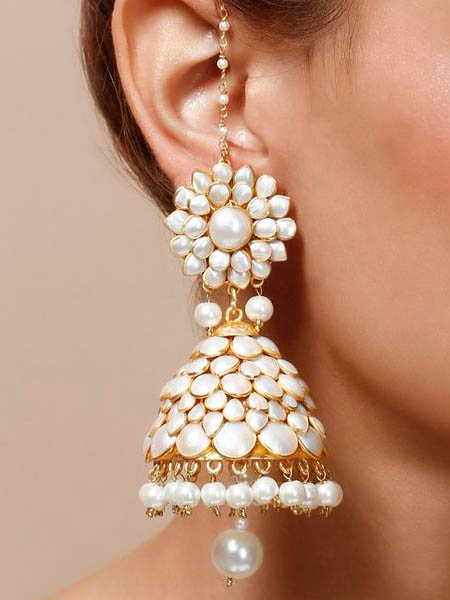 Indian Jewellery Designs That Every Woman Should Feel Proud