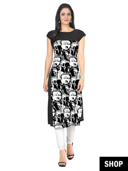 87fa5fb58a8c Kurti Designs For Every Body Type  Explore The Ultimate Kurti Guide ...