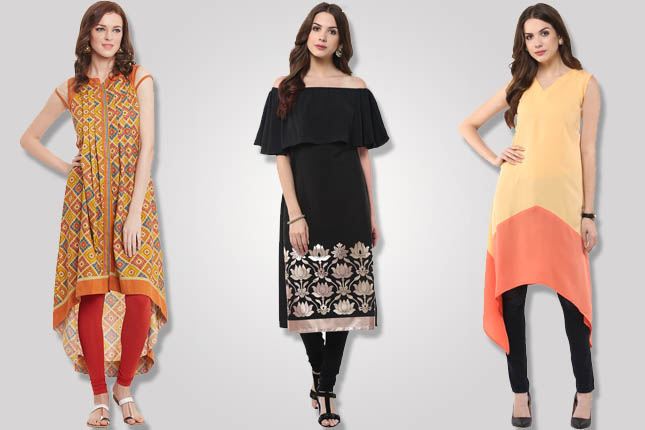 a86c9abff Kurti Designs For Every Body Type  Explore The Ultimate Kurti Guide ...