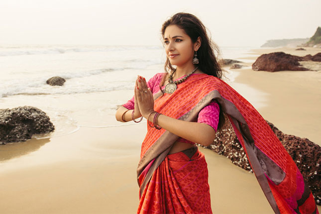 18 Traditional Saree Draping Styles From Different Parts Of India The Ethnic Soul