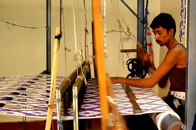 Pochampally Ikat Sarees The History Of India S Famous