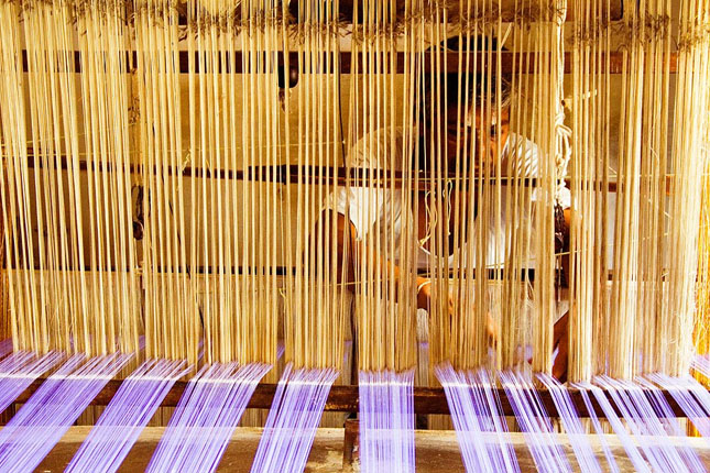 Mysore Silk Sarees: A Lesson In Handloom, History And Style