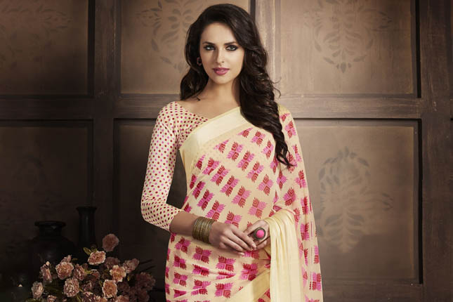 Style tips to flaunt ethnic wear at work