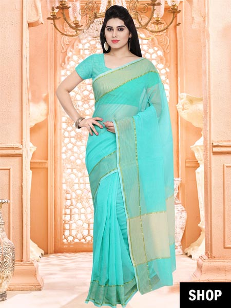 3ffcec1c74 Your Winter Dress Code: Kurtis & Sarees Under Rs. 999! | The Ethnic Soul