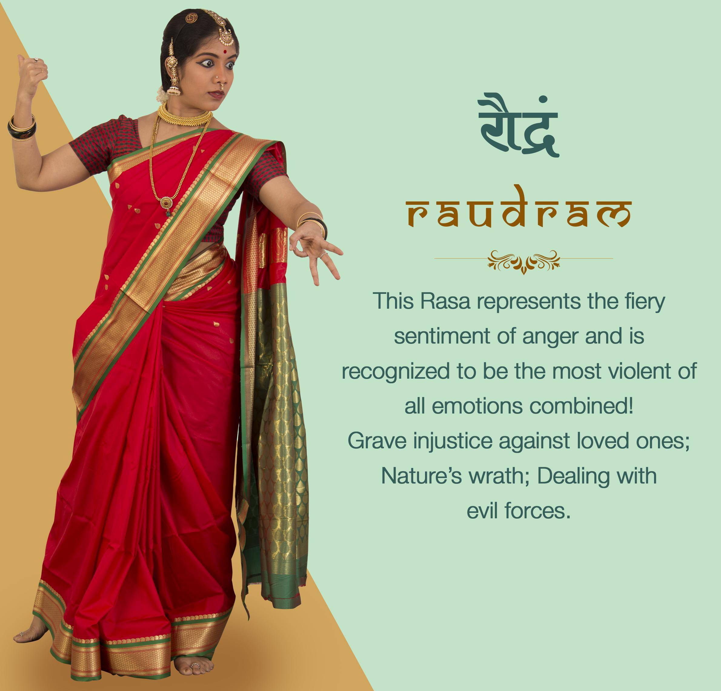 Raudram