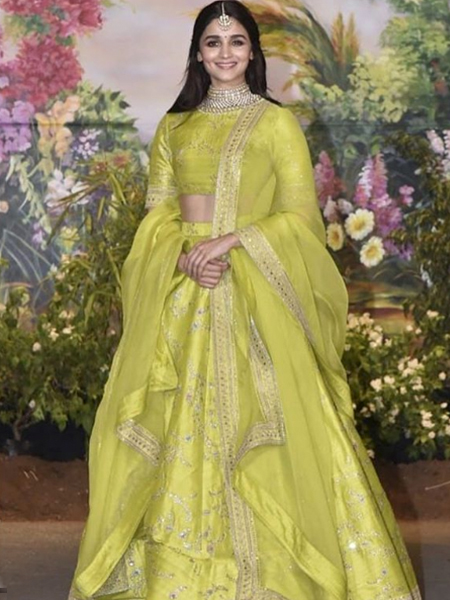 Sonam Kapoor Wedding.7 Trends We Loved From The Sonam Kapoor Wedding The