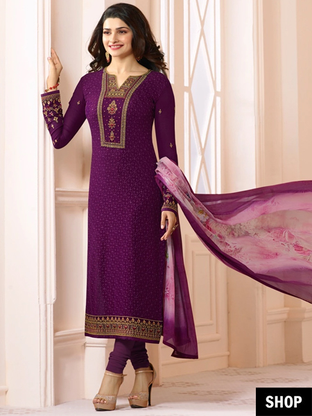 c0ed4ea573 7 Salwar Suit, Eid Special Styles To Make You Feel Festive! | The ...