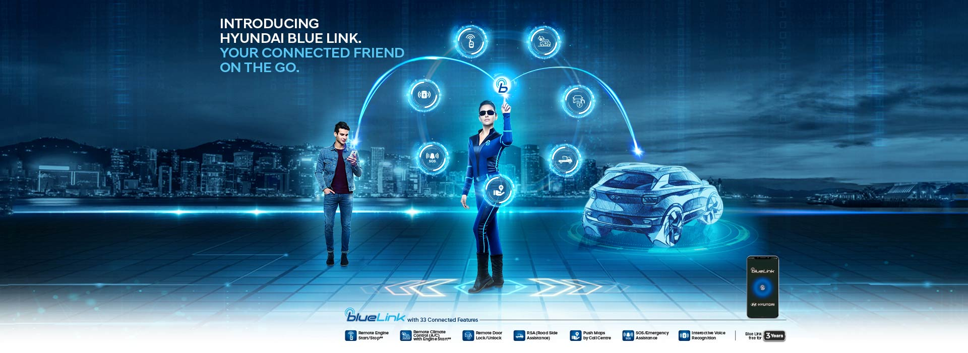 Sanjay Hyundai: Authorized new car dealership serving and servicing