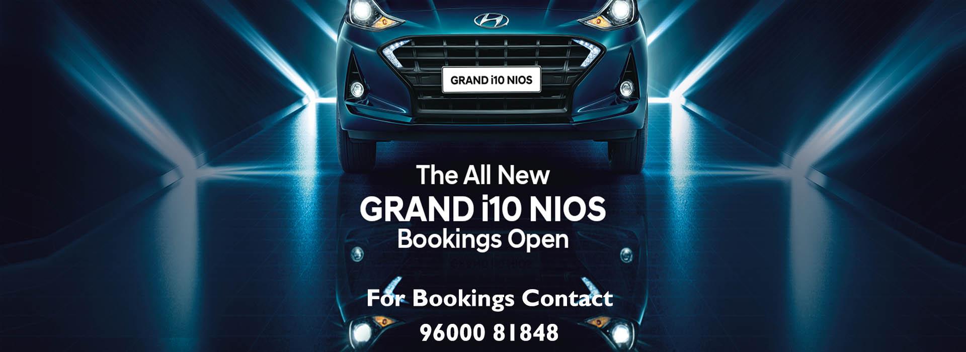 Hyundai Car Dealer Showroom Service Center in Chennai - FPL