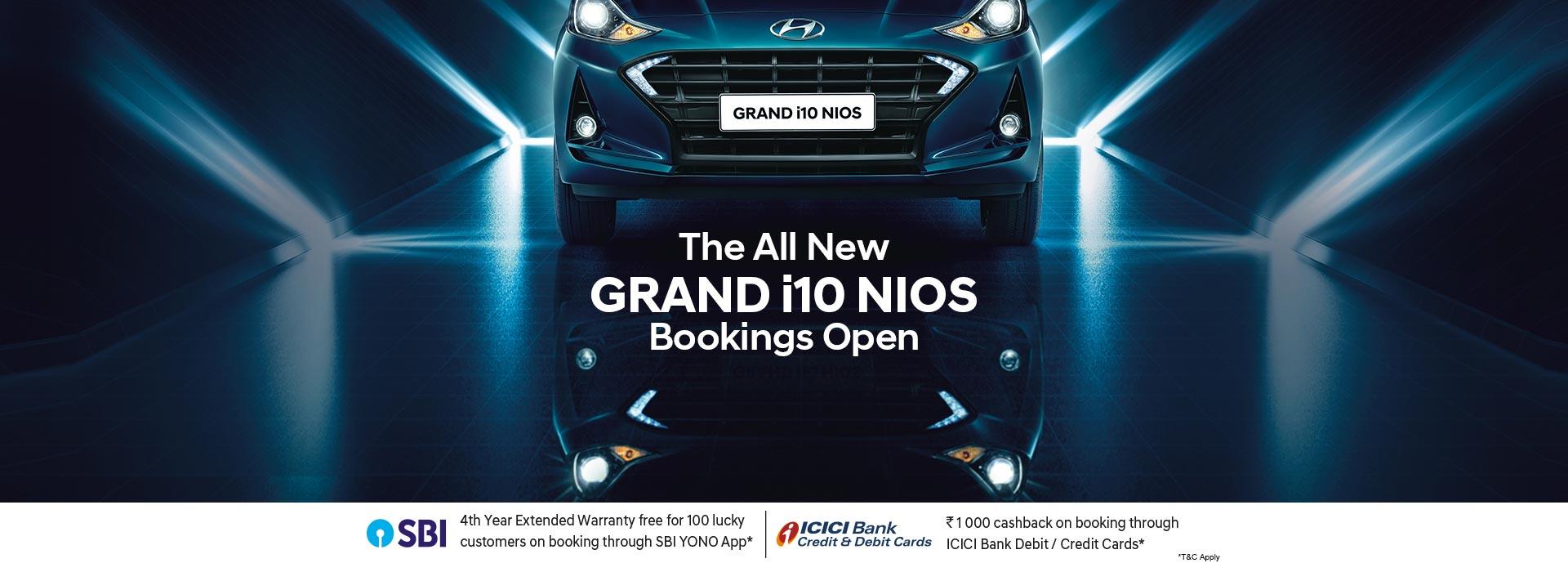 Lakshmi Hyundai: Authorized new car dealership serving and