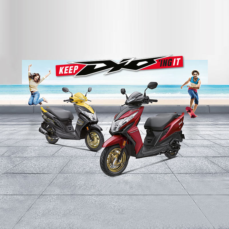 Ananda Honda Authorized Bike Dealership Serving And Servicing In