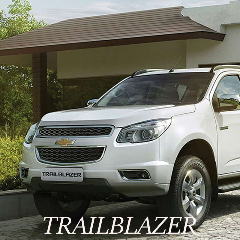 Jayaraj Karz Authorised Dealership For Chevrolet Trichy