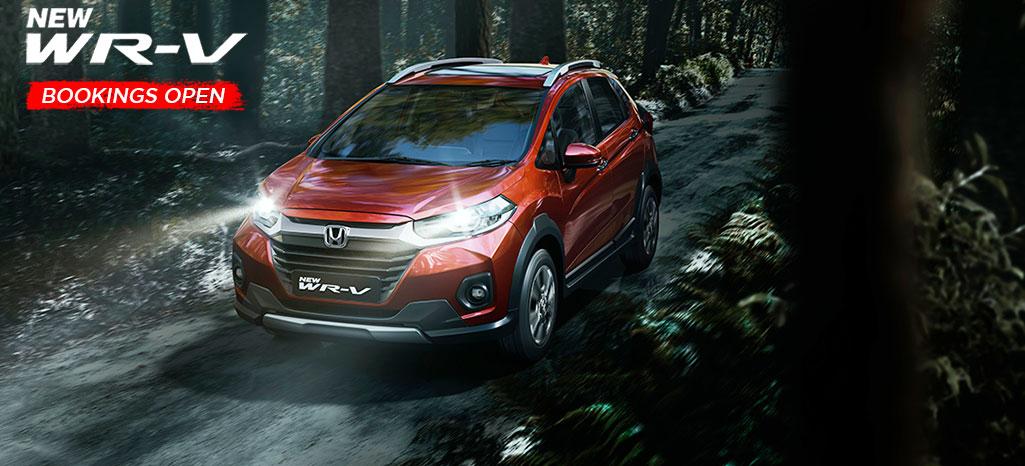 Landmark Honda Authorized New Car Dealership Serving And Servicing