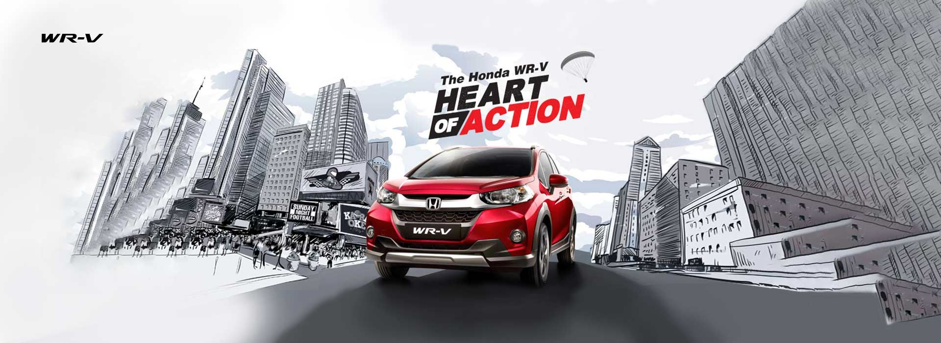 Brigade Honda Authorized New Car Dealership Serving And Servicing