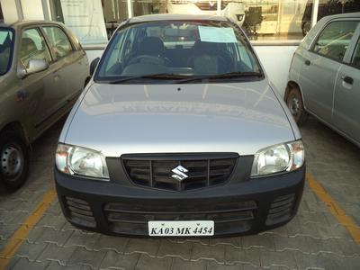 Pre Owned Car For Sale At Bangalore Karnataka