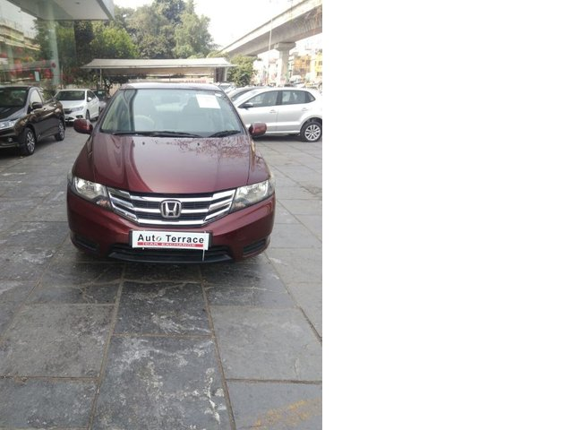 Used 2012 HONDA CITY From Capital Honda