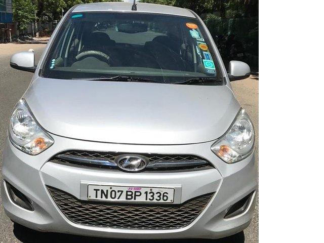 Used 2011 Hyundai I10 From V3 Hyundai Chennai