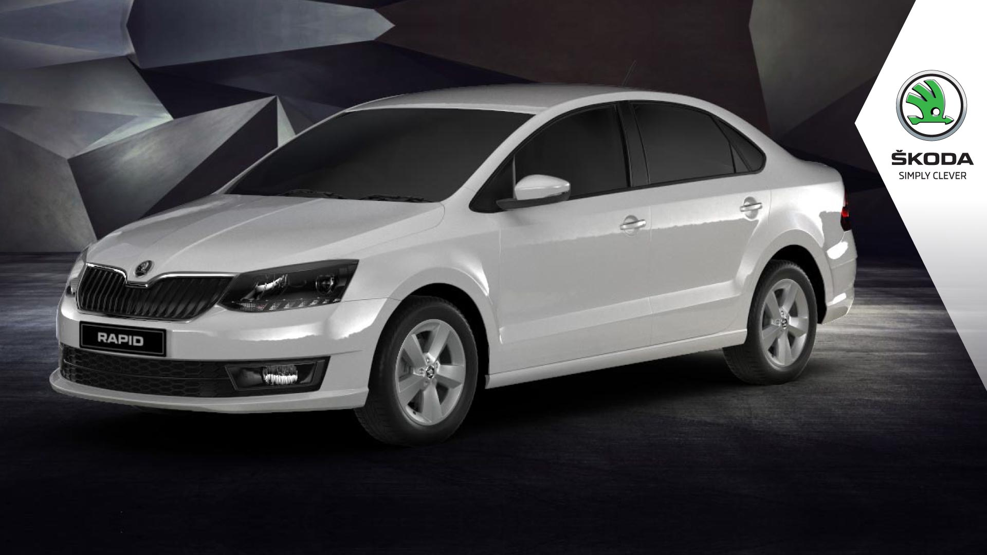 5 Reasons Why Skoda Rapid Is Meant For You Mahavir Auto
