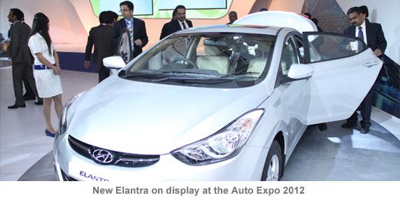 Motor Show Kun Hyundai Chennai Tamilnadu