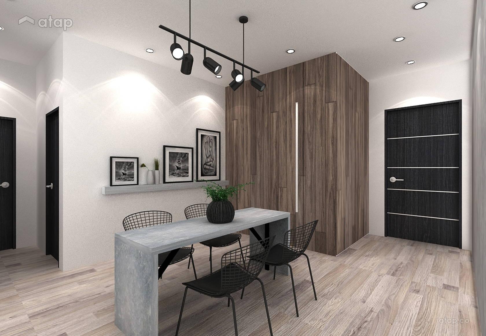 Modern Minimalism Interior Design Renovation Ideas Photos And Price